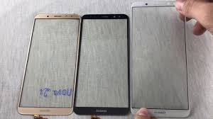 Cảm Ứng Huawei Nova 2i