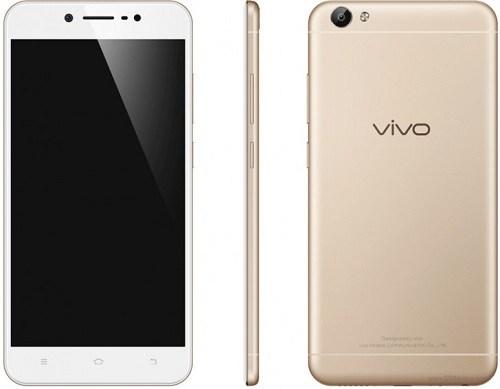 Màn hình vico V5/Y66