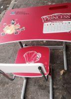 bộ bàn ghế học sinh 20-3 màu hồng