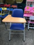 ghế liền bàn G04B-S ( nội thất hòa phát chính hãng )