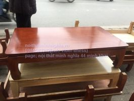 bàn oosin dài 120x60