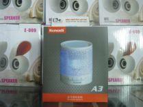 Loa Bluetooth KUNODI A3, thẻ nhớ