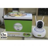 Camera IP WiFi HKCam Y6 - 1.3MP - HD 960P, 2 anten Wifi