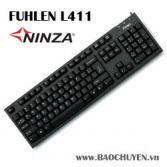 Bàn phím FUHLEN L411 cổng usb ( Ninza )