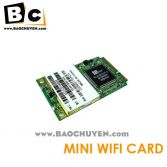 Mini Wireless Card Laptop