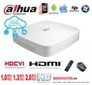 Đầu ghi hình 4 kênh HDCVI Dahua HCVR4104C-S3