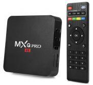 ANDROID TV BOX MXQ PRO 4K giá rẻ tại Vinh