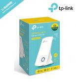 Bộ kích sóng WiFi tốc độ 300Mbps TP-Link TL-WA850RE