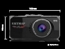 Camera hành trình Vietmap C5 (Có GPS)