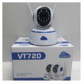 CAMERA VITACAM VT720P - 1.0MPX - 720P PTZ ĐÀM THOẠI 2 CHIỀU