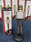 Micro Karaoke Bluetooth SD-17