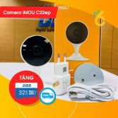 Camera IP Wifi 2.0MP IPC-C22EP-IMOU
