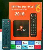 FPT Play Box 2019 - Truyền hình Internet bản quyền và kho phim 4K