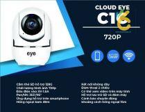 Camera IP WIFI 1.0 EyE C1C 720P chính hãng