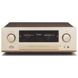 Accuphase Integrated Amplifiers E 408