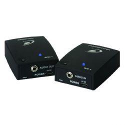 DAYTON AUDIO Sub-Link XR 2.4 GHz