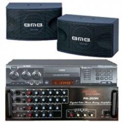 Bộ SP Karaoke K100