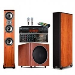 Bộ SP Karaoke K280