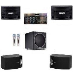 Bộ SP Karaoke K422