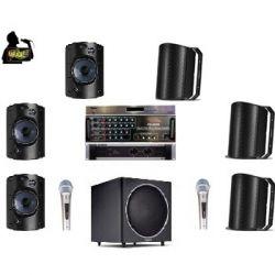 Bộ SP Karaoke K610