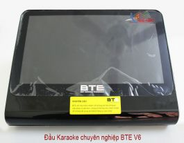 ĐẦU BTE V6 3TB