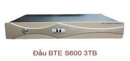 ĐẦU kARAOKE BTE S600 3Tb GOLD