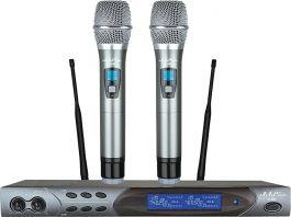 Micro AAP Audio M-3