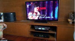 Bộ dàn karaoke hay, chất, chuyên nghiệp