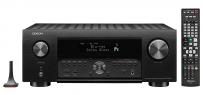 Amply Đa kênh Denon AVR-X4500H
