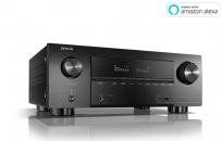 Ampli Denon đa kênh AVR-X3500H