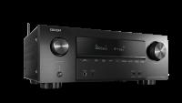 Amply Denon AVR-X2500H