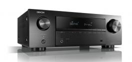 Amply Denon AVR-X550BT