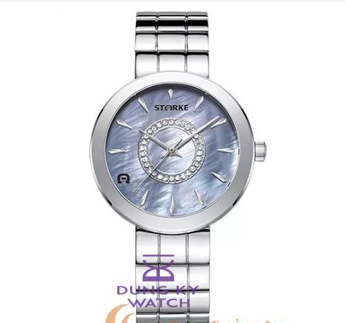 Đồng hồ nữ starke SK084AL -1