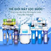 Tìm hiểu về máy lọc nước công nghệ Nano Và R.O