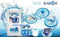 Cách vệ sinh lõi lọc nước nhanh và đơn giản nhất