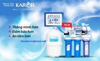 Máy lọc nước Karofi chính hãng tại TP Vinh