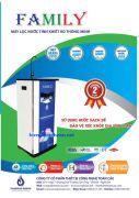Máy lọc nước RO chất lượng chính hãng tại Vinh - Nghệ An