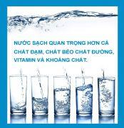 Máy lọc nước RO chính hãng tại Nghệ An