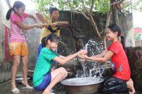 Xử lý nước thải sinh hoạt tốt nhất tại Nghệ An