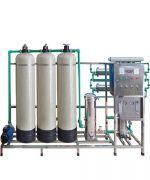 Dây chuyền lọc nước chính hãng tại Vinh