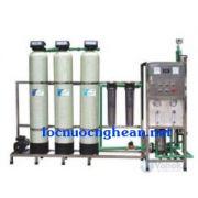 Máy lọc nước công nghiệp 250 lít