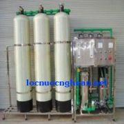Máy lọc nước công nghiệp 750 lít