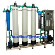 Máy lọc nước công nghiệp 500 lít