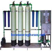 Máy lọc nước công nghiệp 1500 lít