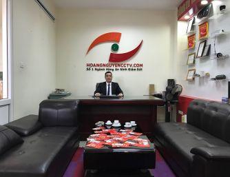 HOANGNGUYENCCTV.COM - Khai Xuân đầu năm