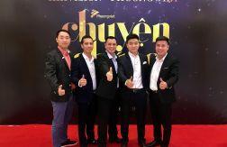 Hoàng nguyễn nhận thương cx 5 từ hikvision phương việt năm 2017