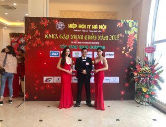 HOANGNGUYENCCTV.COM- Gặp nhau cuối năm hiệp hội it Hà Nội năm 2017