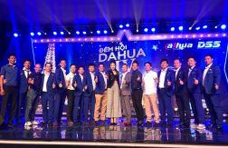 Giải Tenis CCTV Toàn quốc năm 2018 tranh giải DAHUA - DSS Lần 2