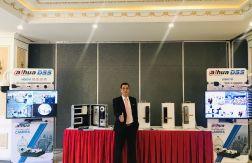 HOANGNGUYENCCTV.COM Tham dự hội nghị tổng kết năm 2018 hội cctv Bắc ninh