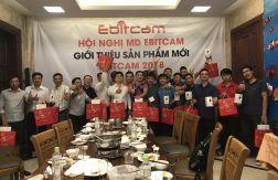 HOANGNGUYENCCTV.COM tổ chức Hội nghị MD ebitcam
